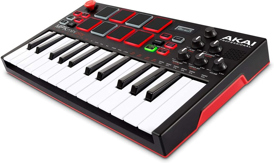 akai mini-play