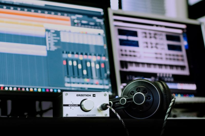 ampli musique